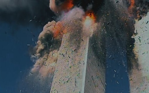 9/11: One Day in America (säsong 1)