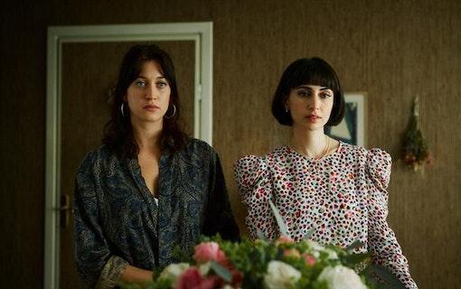 Två systrar. Foto: Viaplay
