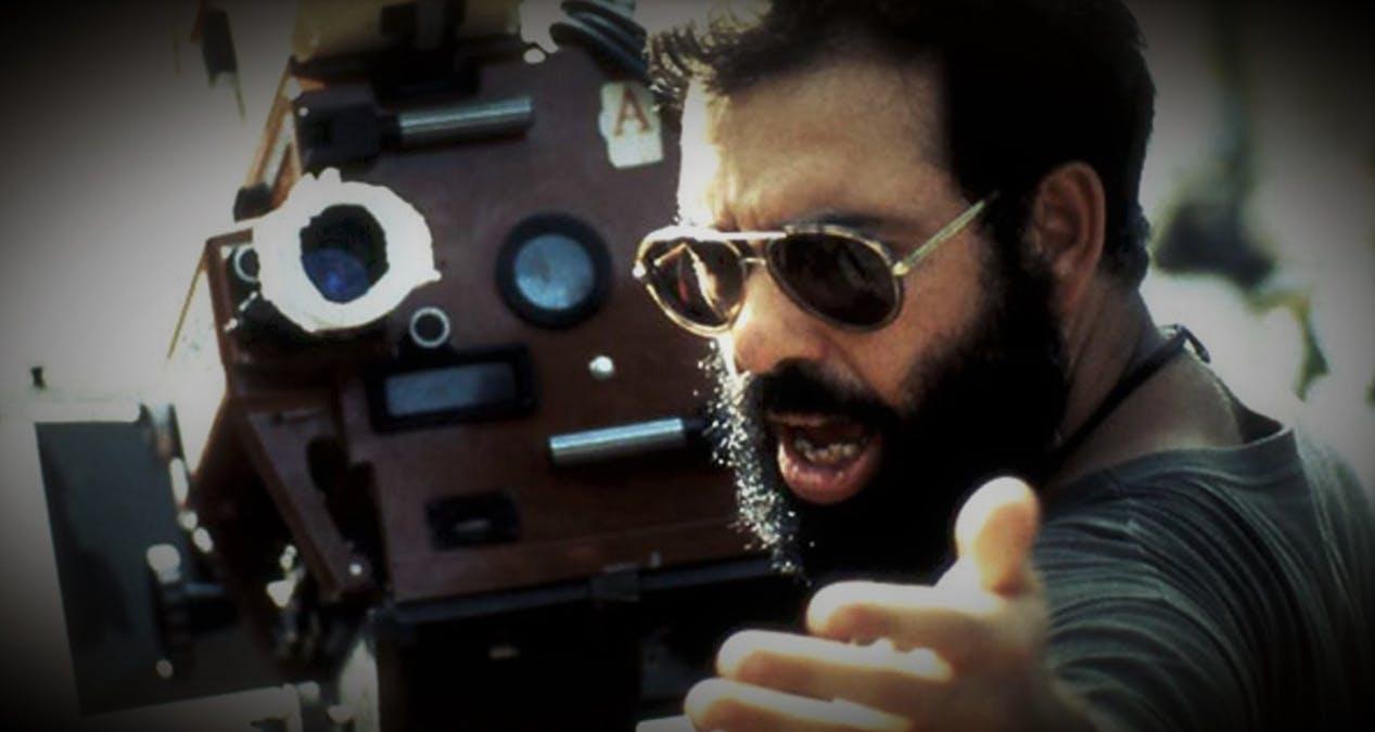 Coppola återvänder med sitt drömprojekt