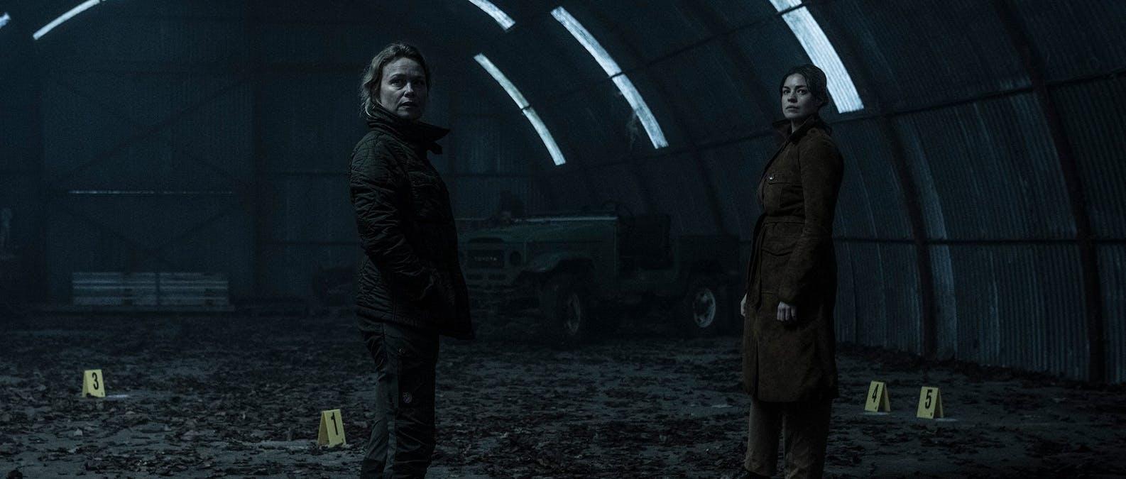 Den som dräper säsong 3 – detta vet vi