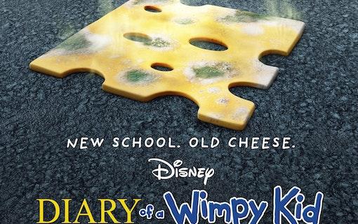 Diary of a Wimpy Kid från Disney+ har fått ett premiärdatum
