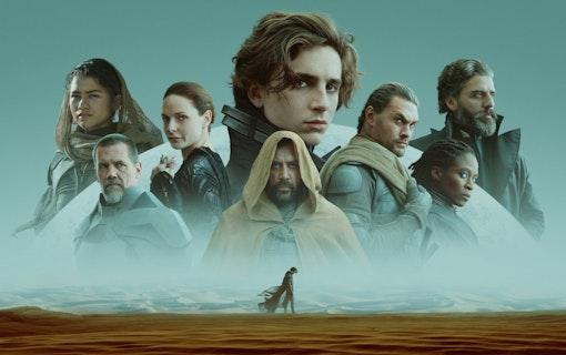 De bästa filmerna på HBO Max