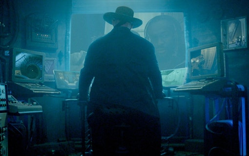 TRAILER: Escape the Undertaker – Netflix nya interaktiva film