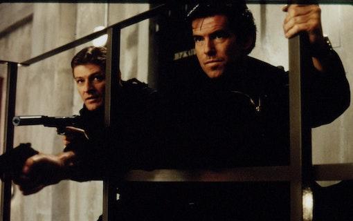 Alla 00-agenter – filmerna där du kan se dem