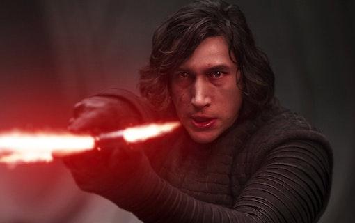 Ny Star Wars-trilogi om Ben Solo på gång?