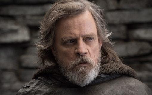 Last Jedi.