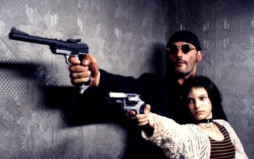 Streama Léon (1994)