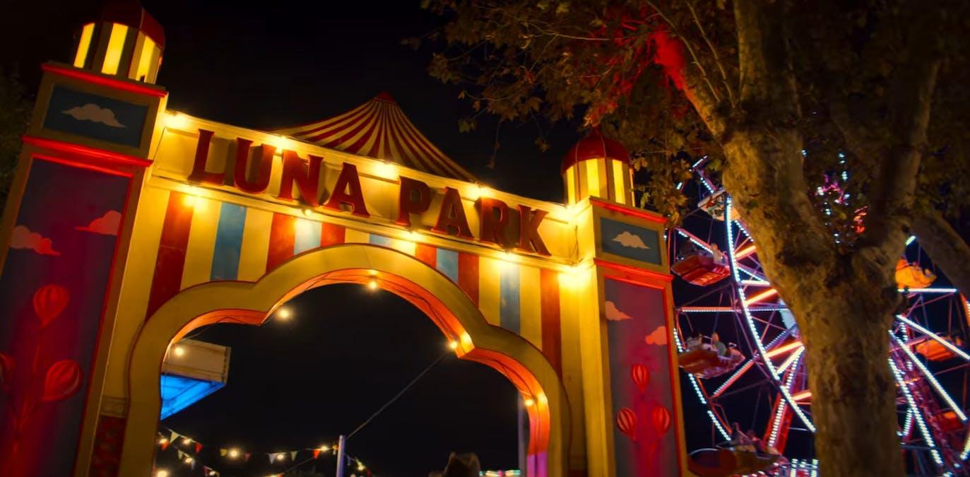 Luna Park (säsong 1, avsnitt 1)