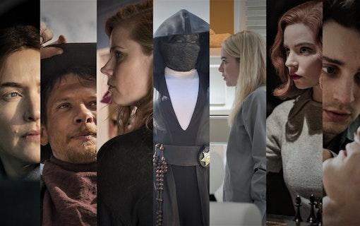 10 tips på miniserier
