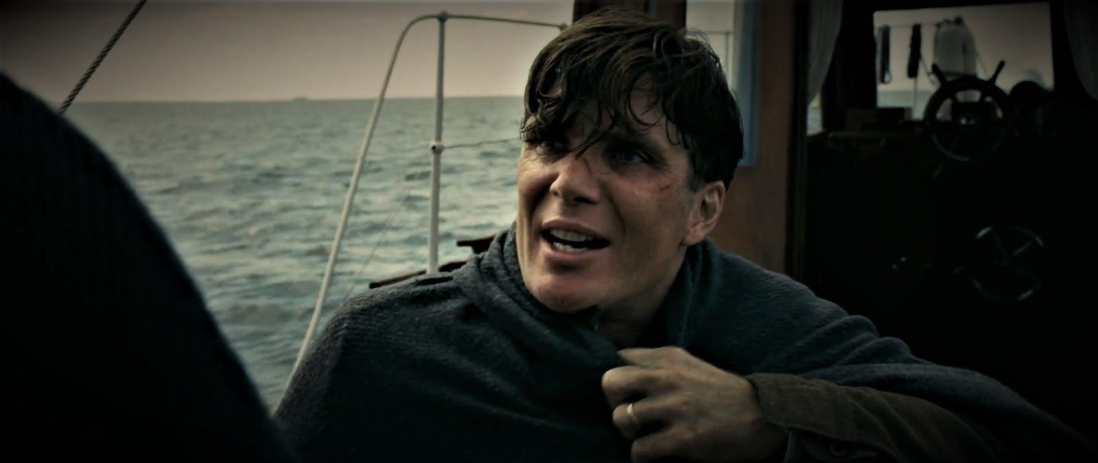 Nolans nya WWII-rulle jagar filmstudio