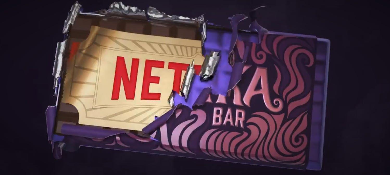 Netflix förvärvar rättigheterna till Roald Dahls verk