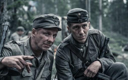 Streama Okänd soldat (2017)