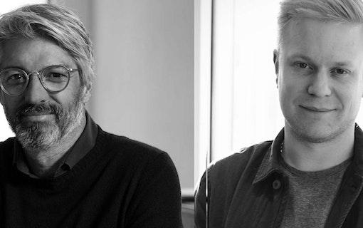 Peter Bose och Max Hallén