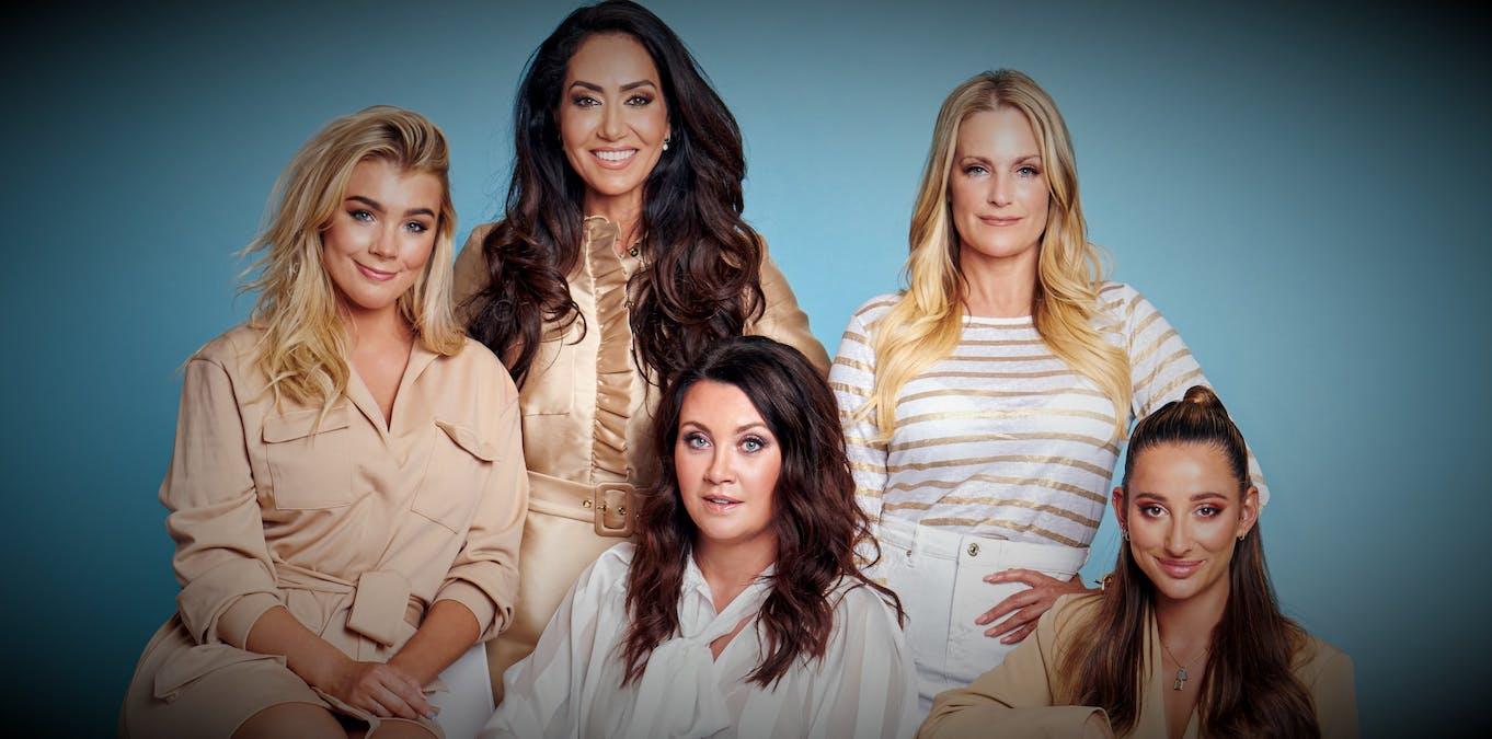 Svenska Powerkvinnor säsong 2 – detta vet vi