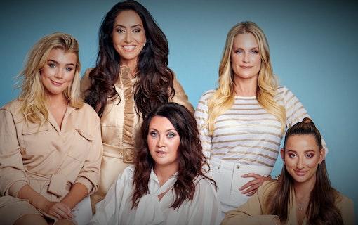 BEKRÄFTAT: Svenska Powerkvinnor återvänder med en andra säsong