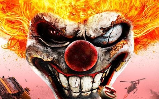 Spelet Twisted Metal blir tv-serie