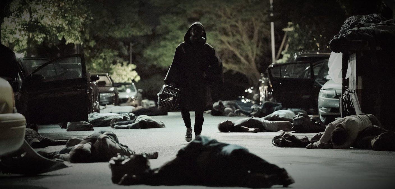 """Y: The Last Man"""" (säsong 1, avsnitt 1-6)"""