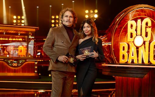 Big Bang med Erik och Lotta – Allt om nya serien