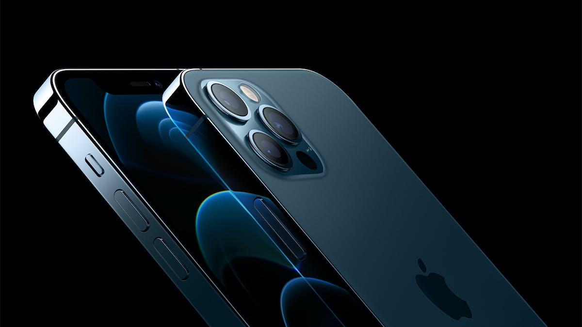 "Apple avslöjar iPhone 13 med ""cinematic mode"""