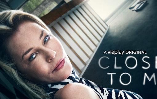 Trailer till Viaplays nya serie Close to Me