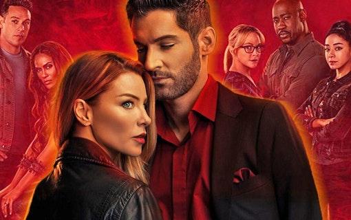 Lucifer (säsong 6)