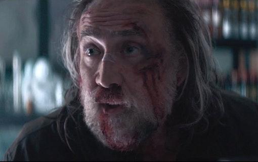 Nicolas Cage gör två westernfilmer