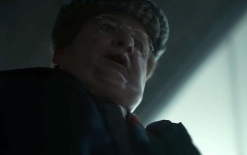 Första trailern till Den osannolike mördaren