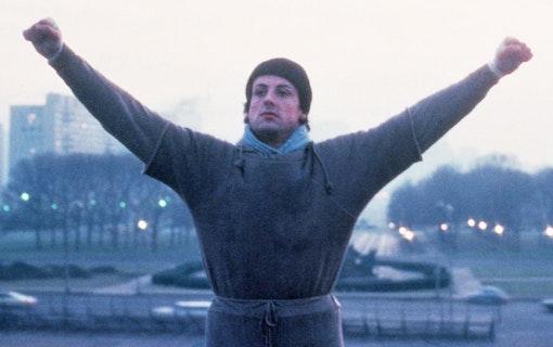 Streama Rocky (1976)