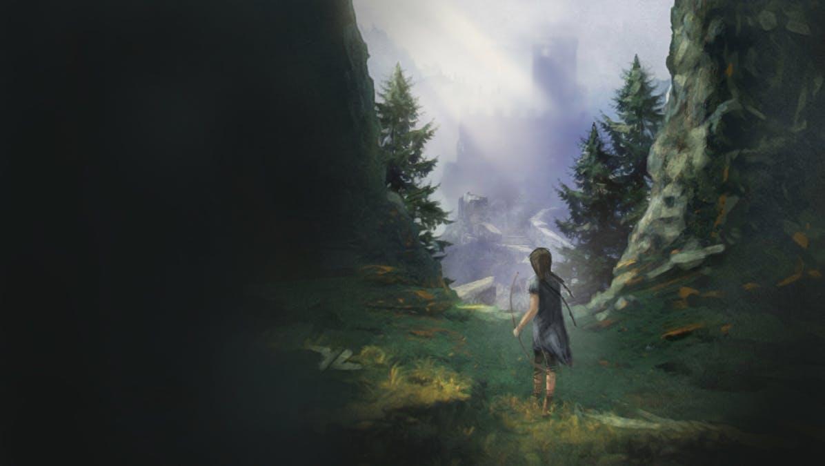 Viaplay gör fantasyserie på Ronja Rövardotter