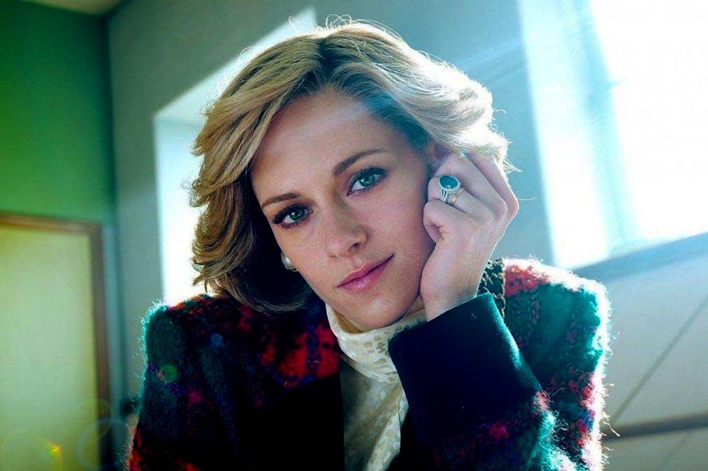 Trailer: Se Kristen Stewart som prinsessan Diana