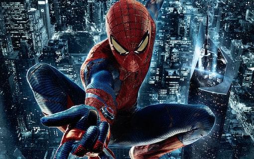 Här kan du streama alla Spiderman filmer