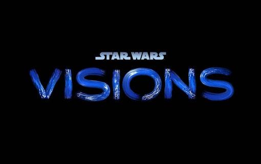 Star Wars: Visions (säsong 1)