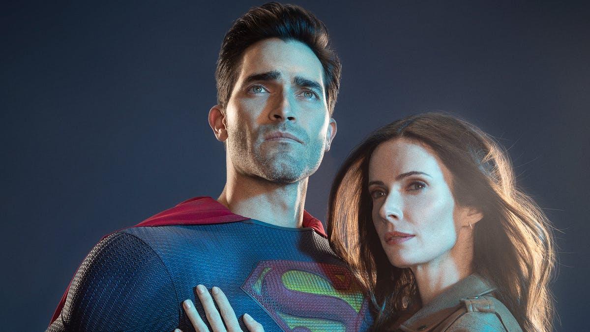 Därför måste du se Superman & Lois