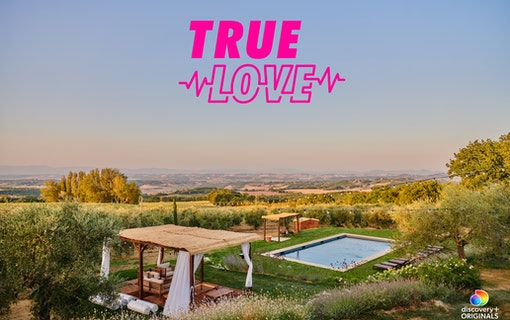 True Love är Discovery+ nya dejtingprogram
