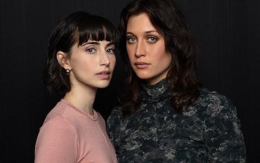 Två systrar säsong 2