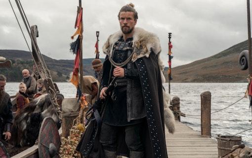 Första titt på Vikings: Valhalla