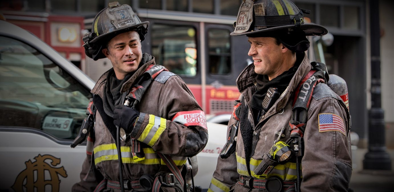 Chicago Fire säsong 11 – detta vet vi
