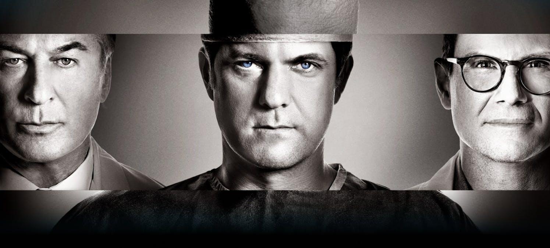 Recension av Dr Death säsong 1