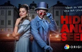 TV-svepet – veckans hetast premiär i tablån