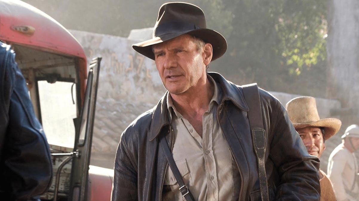 Indiana Jones 5.