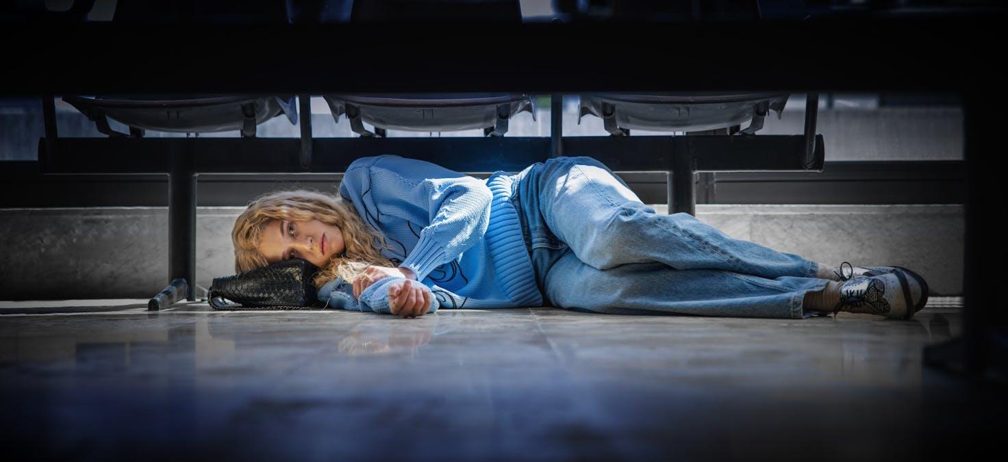 Nordiska produktioner på HBO Max – se de första bilderna från Lust