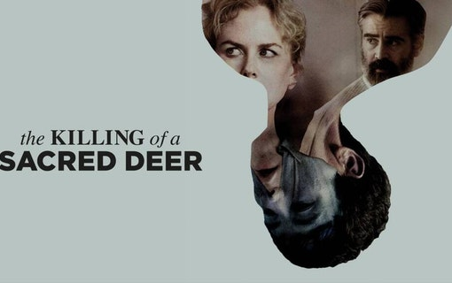 Streama The Killing of a Sacred Deer