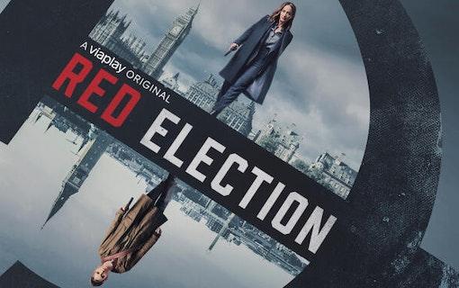 Red Election säsong 2 – detta vet vi