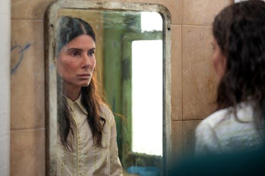Se trailern till The Unforgivable med Sandra Bullock