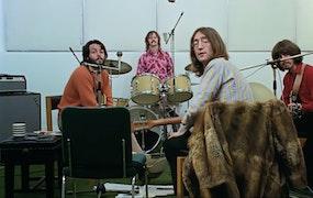 Då kommer Peter Jacksons Beatles dokumentär