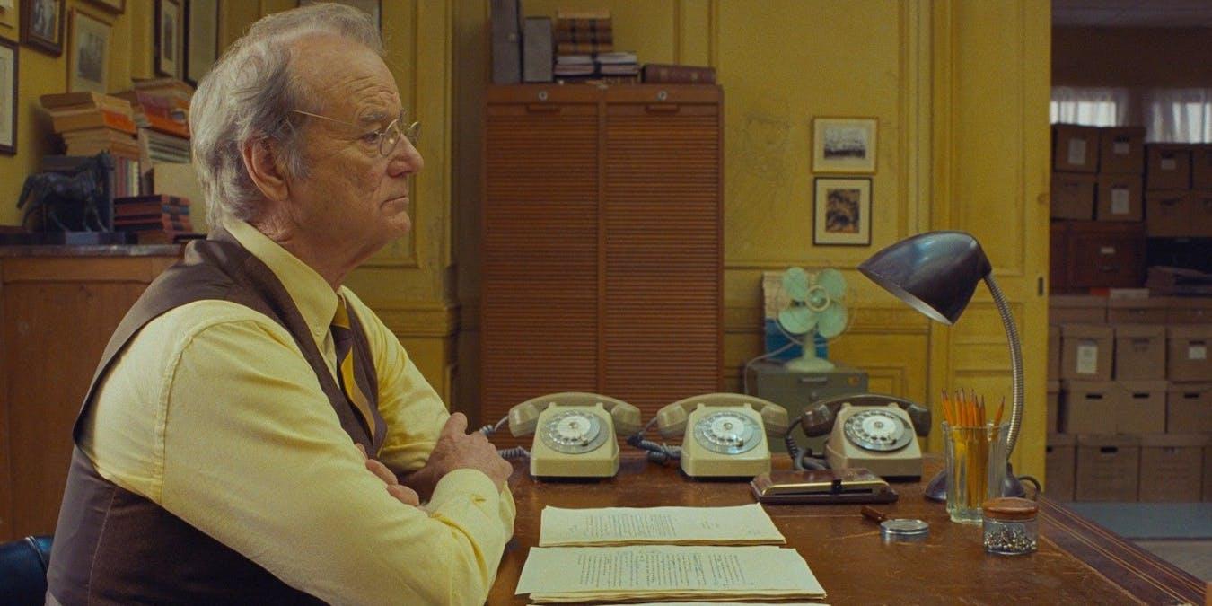 Asteroid City är Wes Andersons nästa film
