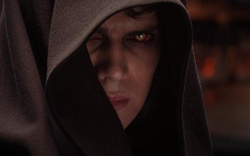 EXTRA: Hayden Christensen återvänder som Anakin i ny serie