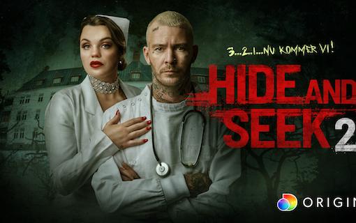 Hide and Seek säsong 2 – premiärdatum