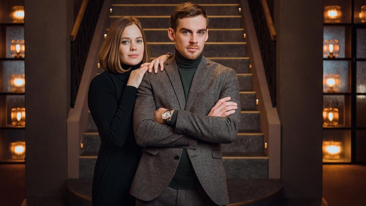 Hotel Swan Helsinki säsong 2 –Detta vet vi