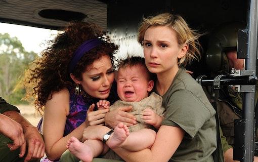 Love Child säsong 3 – Då kommer den